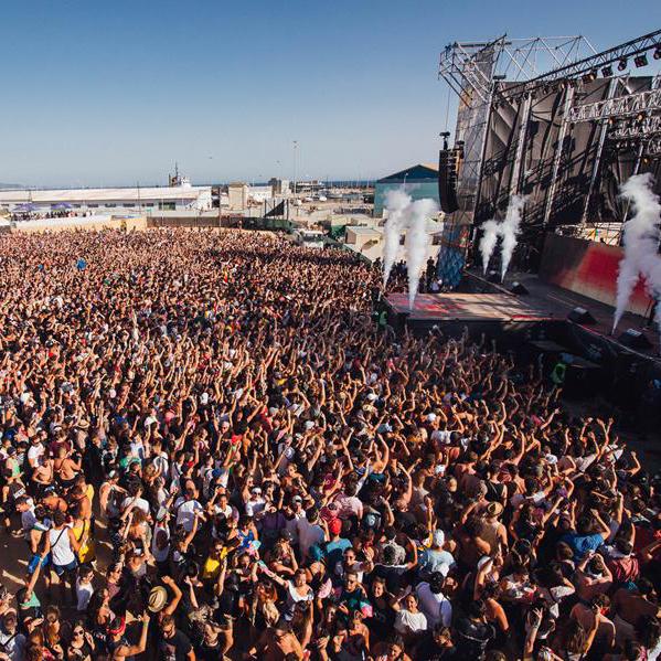 El Festival Cabo de Plata arranca mañana con más de 30.000 abonos vendidos